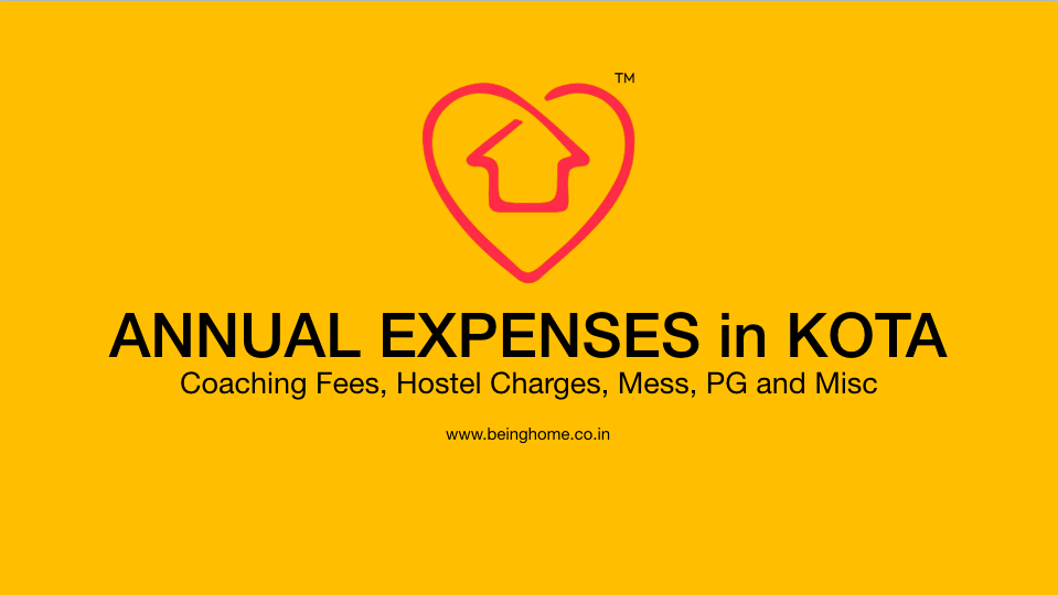 Kota Living Expenses